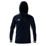 Shrewsbury Hockey Club Adidas Navy Hoody