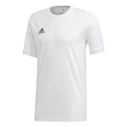 Firebrands Hockey Club Mens White Playing Shirt