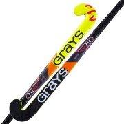 2021/22 Grays MH1 GK 5000 Ultrabow Goalie Hockey Stick