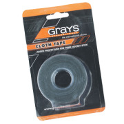 Grays Cloth Tape BLACK 36mm X 9M