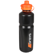 Grays Water Bottle BLK/ORA