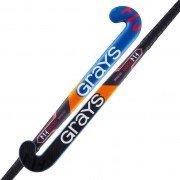 2021/22 Grays MH1 GK 2000 Ultrabow Goalie Hockey Stick