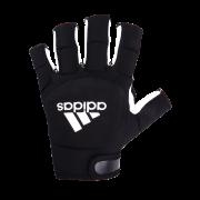 2019/20 Adidas Hockey OD Black/White Hockey Glove