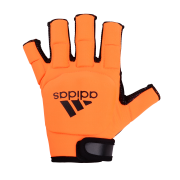 2019/20 Adidas Hockey OD Orange/Black Hockey Glove