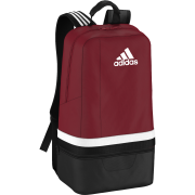 Kirkby Lonsdale Hockey Club Red Training Backpack