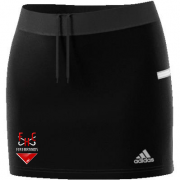 Firebrands Hockey Club Black Skort