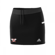 Hull Hawks Hockey Club Black Skort