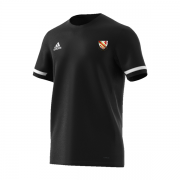 Urmston Hockey Club Mens Black Training Jersey
