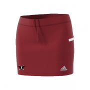 Hull Hawks Hockey Club Red Skort