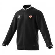 Urmston Hockey Club Womens Black Training Jacket