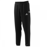 Urmston Hockey Club Mens Black Training Pants
