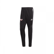 Hull Hawks HC Adidas Black Training Pants
