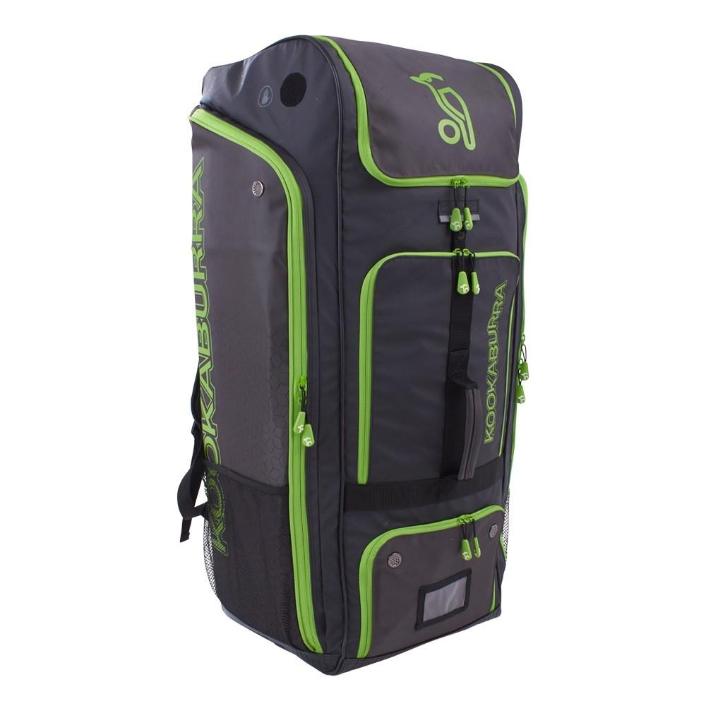 2021 Kookaburra Pro Players Duffle Cricket Bag