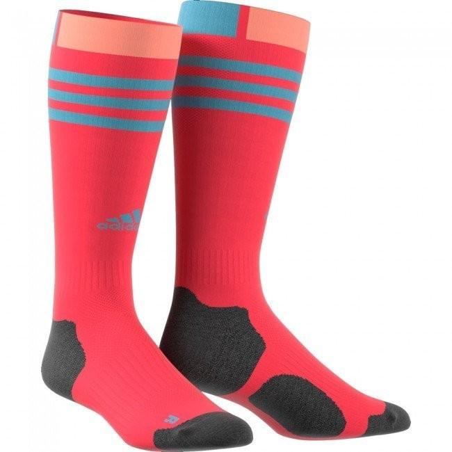 Adidas Hockey Socks - Red
