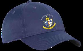 Sheffield Medics HC Navy Baseball Cap