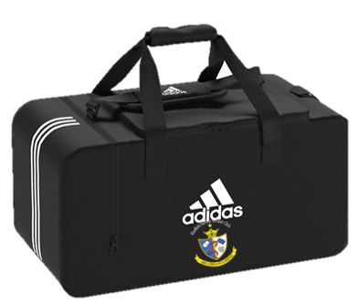 Sheffield Medics HC Black Training Holdall