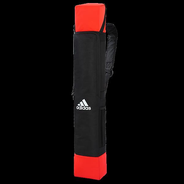 2021/22 Adidas VS2 Hockey Stick Bag - Black