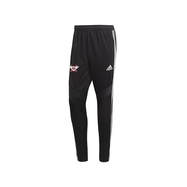 Hull Hawks HC Adidas Black Training Pants