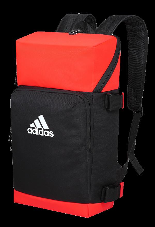2021/22 Adidas VS2 Hockey Backpack - Black