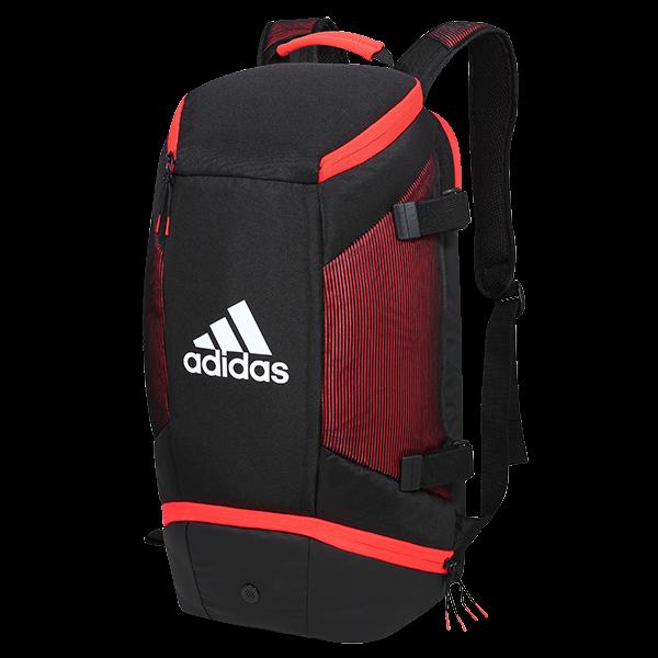 2021/22 Adidas X-Symbolic Hockey Backpack - Black