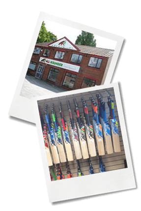 About the All Rounder Hockey Store