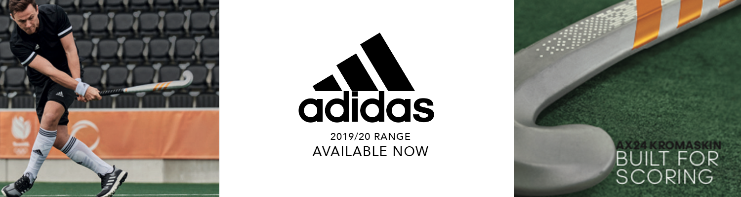 Adidas Hockey Collection