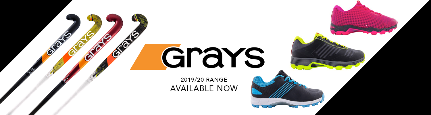 Grays Launch